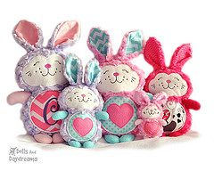 Free Charity Sewing Patterns | free tutorials for selling dolls softies more free sewing tutorials
