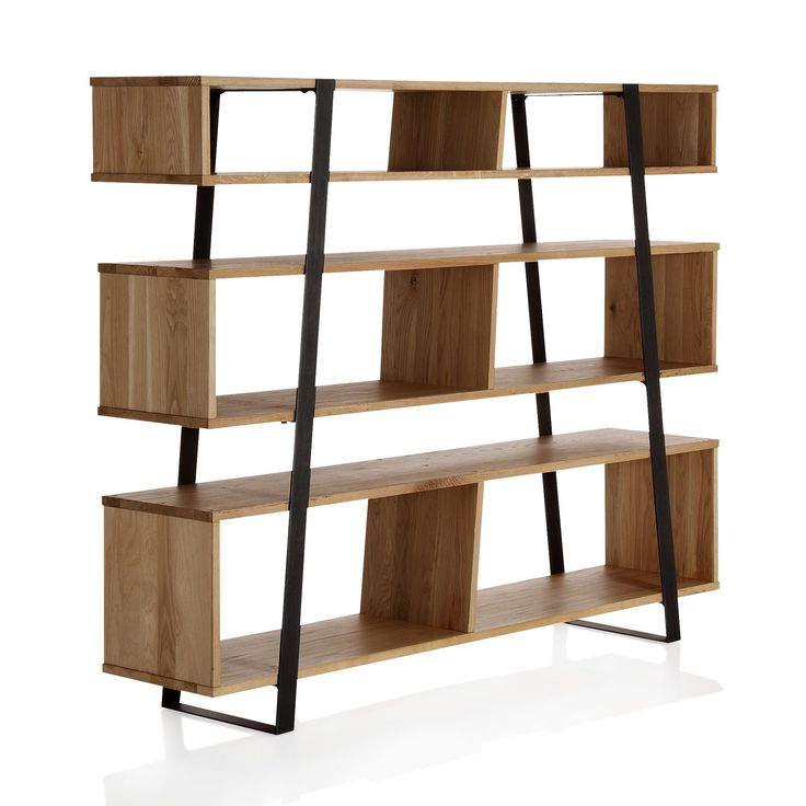 les 25 meilleures id es concernant etagere en fer sur pinterest meuble en fer equerre etagere. Black Bedroom Furniture Sets. Home Design Ideas