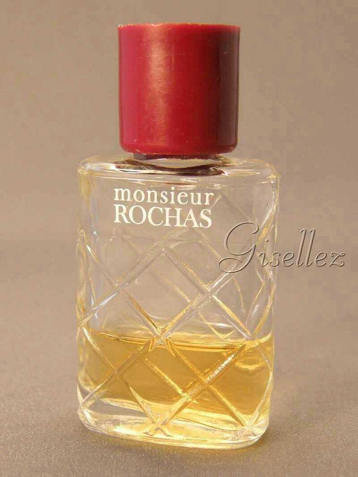 Monsieur Rochas (edt) by Rochas