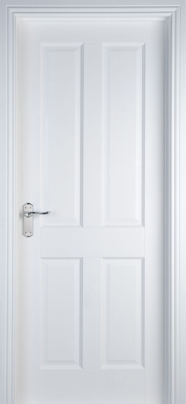 Best 25 white doors ideas on pinterest white interior for Puertas blancas ikea