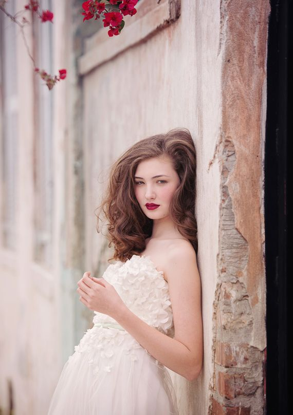 Wedding Dresses Collection 2014: Noni