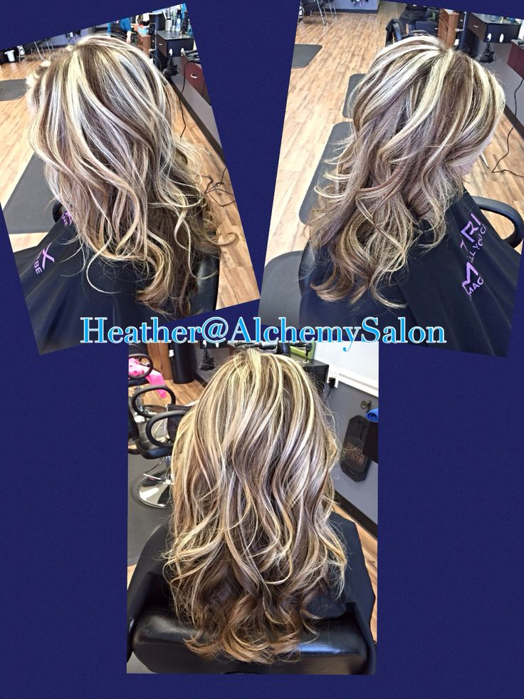 Mejores 560 imgenes de hair en pinterest trenzas colores y bright light highlights and rich lowlights pmusecretfo Choice Image