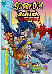 Watch Scooby-Doo & Batman: the Brave and the Bold (2018) Movie Online Free Putlocker - GazeFree