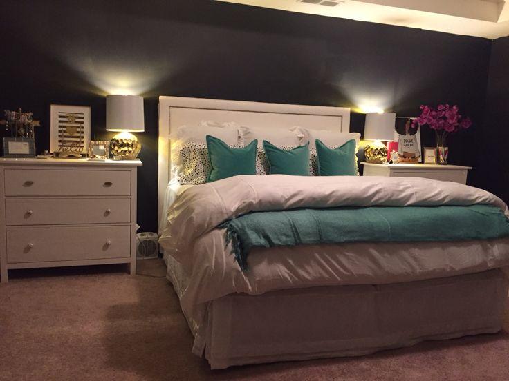 Die besten 25+ bräunliche Schlafzimmer Ideen auf Pinterest - schlafzimmer farbgestaltung tone tapete und high end betten