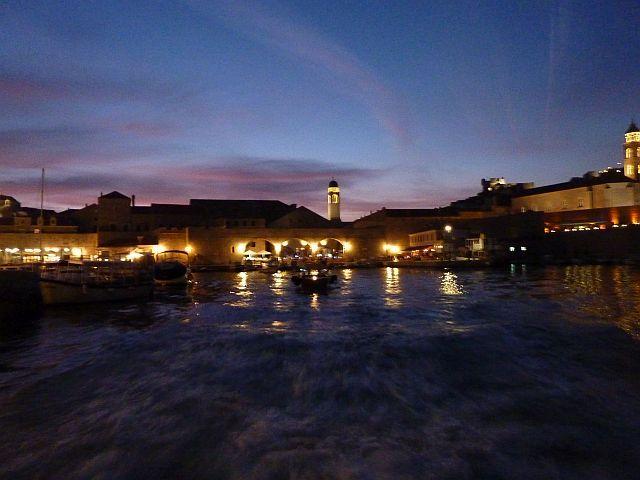 Dubrovnik - Perle der Adria, eine tolle Reise mit dem Wohnmobil