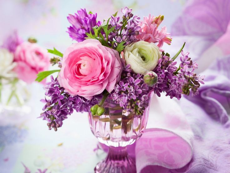 397 best Букеты images on Pinterest | Floral arrangements, Floral ...