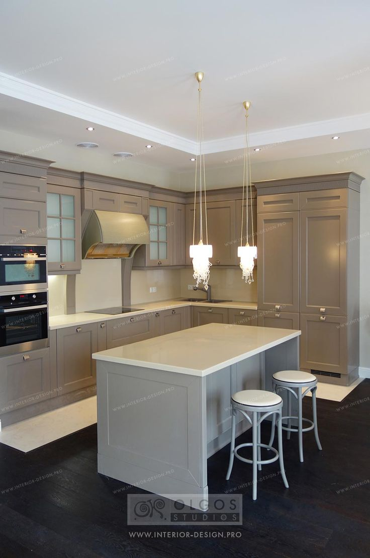 Бежевая кухня http://interior-design.pro/ru/dizayn-kuhni-photo-interyerov beige kitchen http://interior-design.pro/en/kitchen-interior-design smėlio virtuvė http://interior-design.pro/virtuves-interjero-dizainas