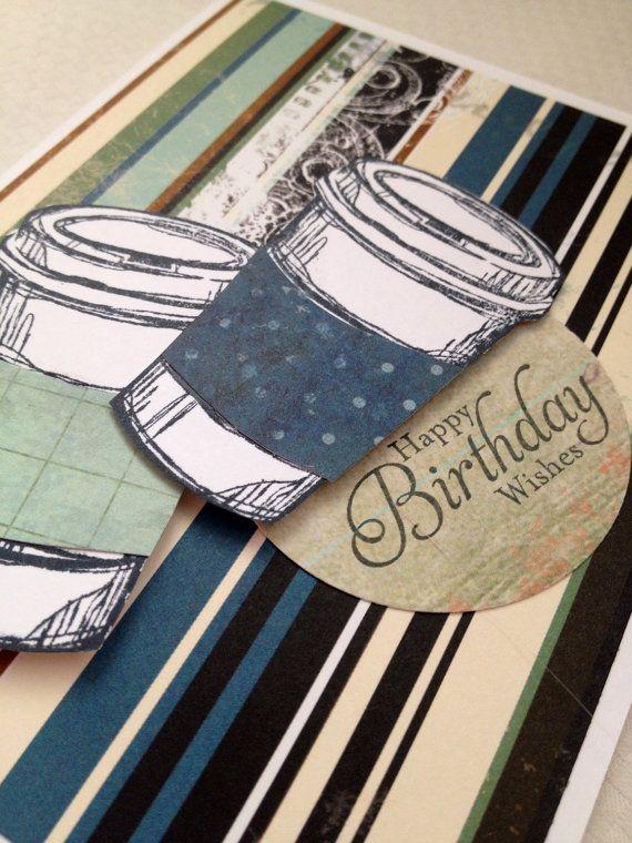 Birthday Card by PinchofCreativity on Etsy