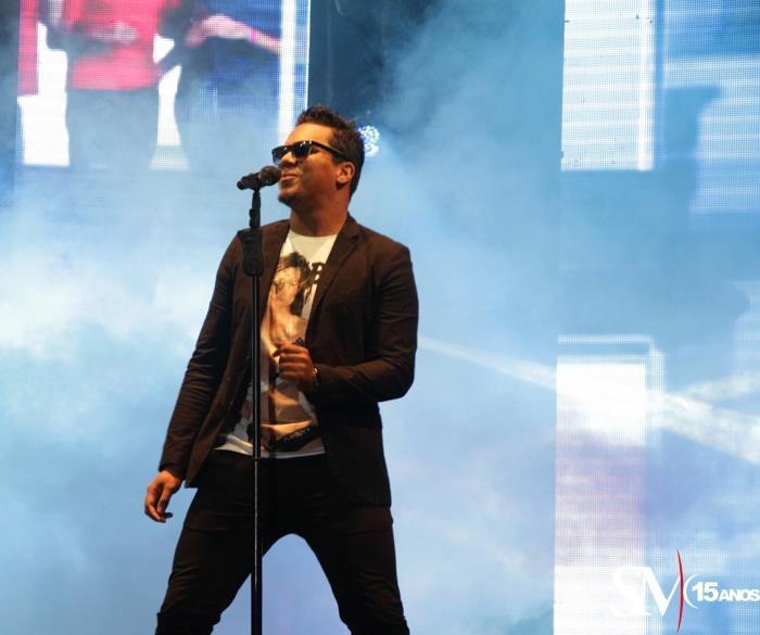 Meu maior AMOR Bruno Cardoso vocalista do Sorriso Maroto !!! <3