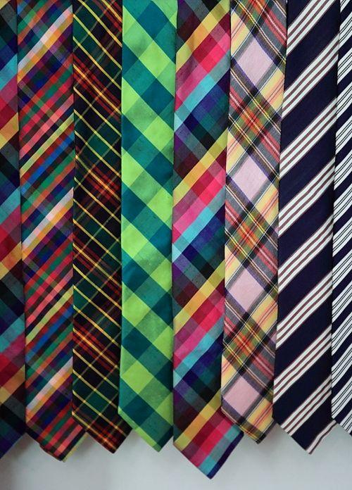 Corbatas increíbles!