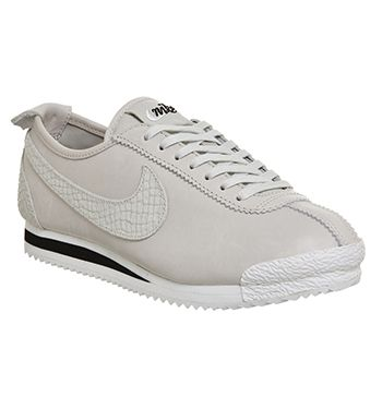 Nike Wmns Cortez '72 Light Iron - Hers trainers