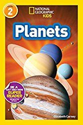Angela and her children have a blast while learning about planets. Her homeschool lesson includes videos, books, a lapbook, and fun activities!