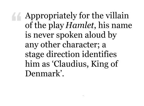 hamlets unkown madness Start studying hamlet act 2 learn vocabulary, terms, and more with flashcards, games, and other study tools search  what do you conclude about hamlet's madness  (unknown to him.