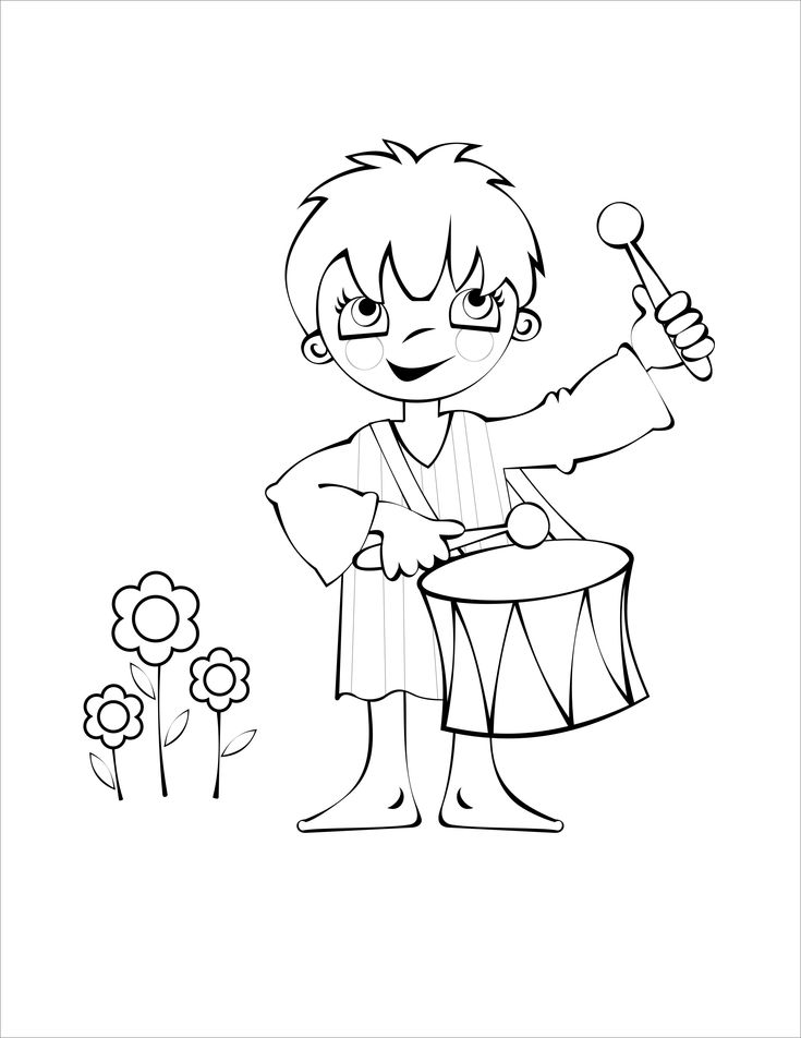 91 New Testament Coloring Pages For Preschoolers