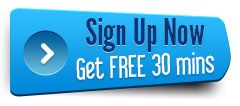 Get free 30 minutes on Sign Up with RingtoIndia Service.  The comprehensive solution for India calls