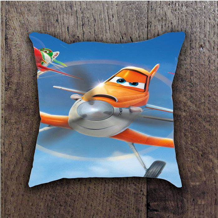PLANES 2013 DISNEY BATHROOM PILLOWS