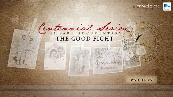 The Good Fight | Iglesia Ni Cristo Media