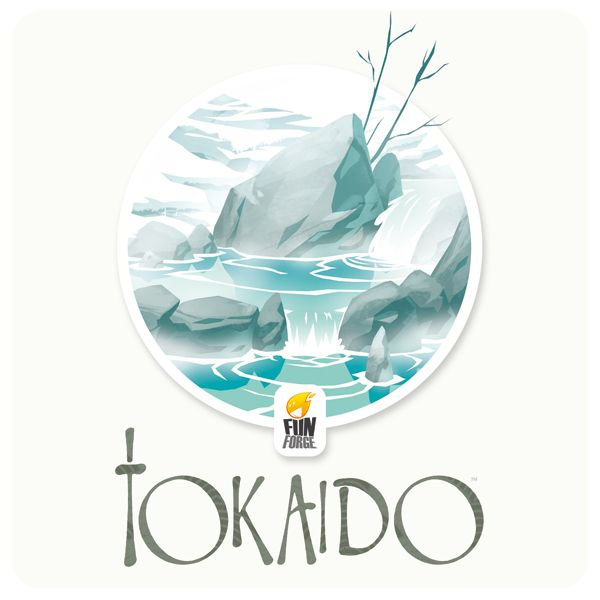 Tokaido : les sources chaudes