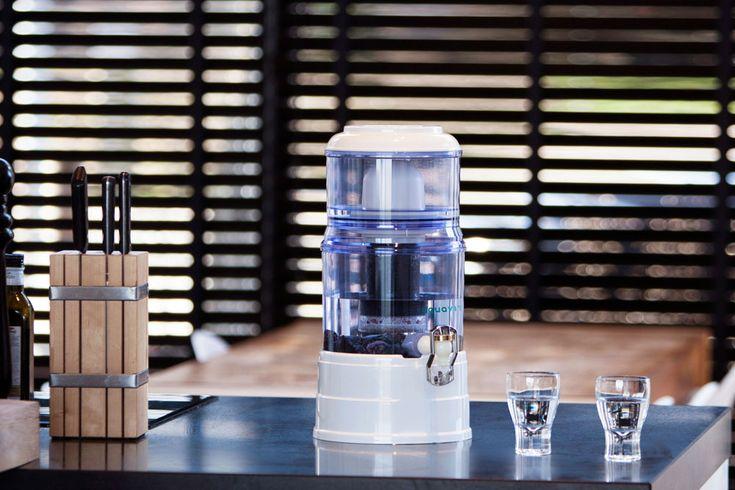 Miss Natural leden ontvangen t/m 31 oktober 2015 op alle AquaVit waterfilters 20% korting. Gebruik hiervoor bij het bestellen de waardebon: missnatural en druk op oké.