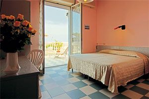 HOTEL HAPPY RESIDENCE MARINA DI PIETRASANTA