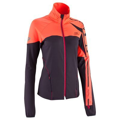 KALENJI PLAY RUNNING JACKET