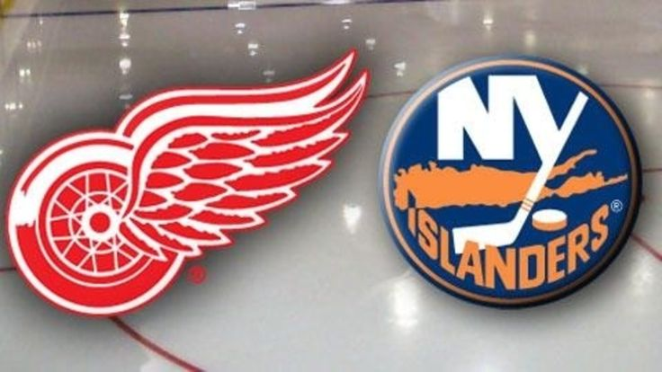 Detroit Red Wings Vs New York Islanders Match Details, Current Rosters & Live Stream - http://www.tsmplug.com/hockey/detroit-red-wings-vs-new-york-islanders-match-details-current-rosters-live-stream/