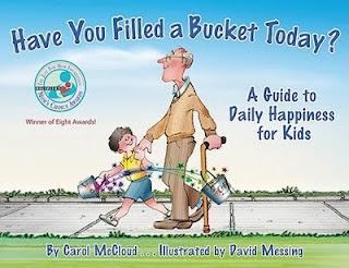 Love this book.Schools, Positive Behavior, For Kids, Bucket Fillers, Buckets Today, Kids Book, Buckets Fillers, Filling, Children Book