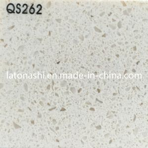 Artificial / Man Made Quartz Stone for Countertop, Worktop, Veneer on Made-in-China.com