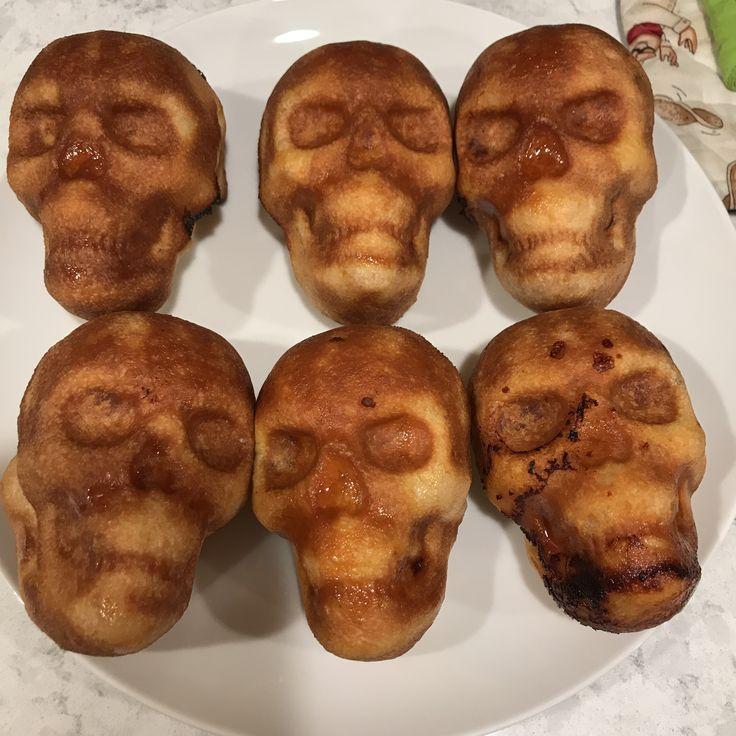 25 Best Skull Cake Recipes Images On Pinterest Halloween