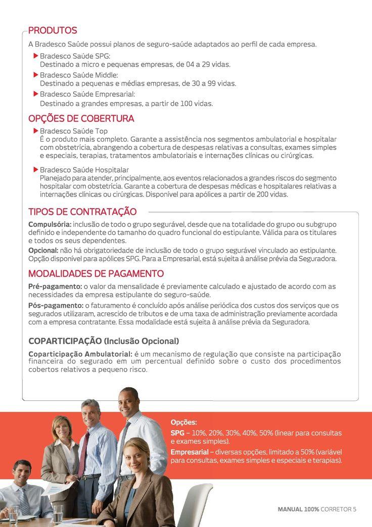 Corretores Bradesco | Saúde | Odontológico | Seguros - Seguro Saúde Empresas