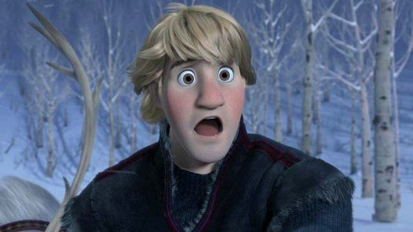 'Frozen' Clip: The World of Frozen