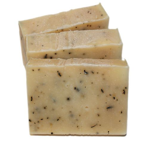 Southern Sweet Tea Soap by soapdeligirl, via Flickr olive oil, coconut oil, distilled water, palm oil, sodium hydroxide, rice bran oil, shea butter, sugar, tea leaves, fragrance and lemongrassEO