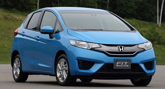 2016 Honda FIT Hybrid Release Date ~ New Auto Cars