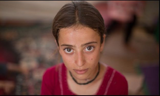 ISIS Muslim Militants Kidnap, Gang-Rape and Impregnate a 9-Year-old Yazidi Girl in Iraq | ISIS: Just Muslims Being Muslims (ie) Slaughtering Innocent Men – Enslaving and Raping Little Girls