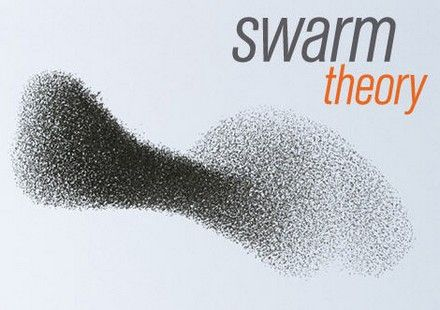 National Geographic features Swarm Intelligence