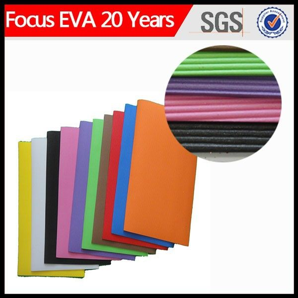 texture ethylene vinyl acetate for adhesive/ethylene vinyl acetate product