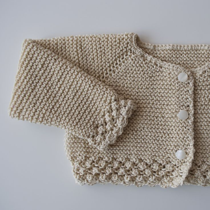 Like this idea. Learn more top down knitting
