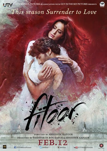 Fitoor Movie Trailer | Star-Cast | Story | Poster | Videos | Ratings | Songs | Actress | Box Office Collection | Katrina Kaif | Adtiya Roy Kapoor