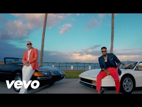 Pitbull - Fun ft. Chris Brown - YouTube