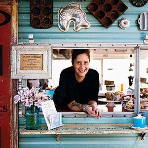 Top 10 Portland food carts // 1. La Jarochita 2. Tábor 3. The Sugar Cube 4. Spella Caffe 5. Samurai Bento 6. Asian Station Cafe 7. Moxie Rx Roadside Juice Bar  Cafe 8. Junior Ambassador's 9. Garden State 10. Tastebud