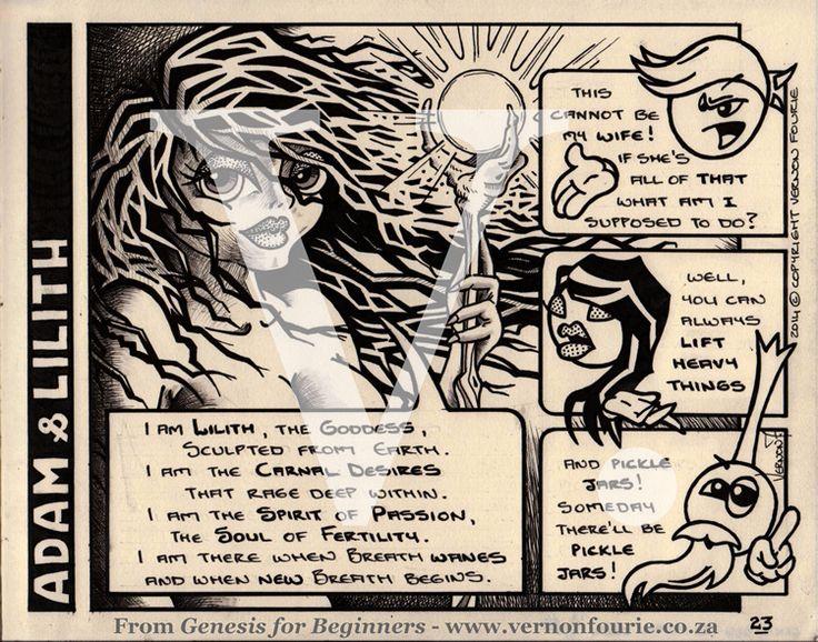 "VERNON FOURIE The CrissCross Studio (Art, Decor Art) Director ""Lilith"""