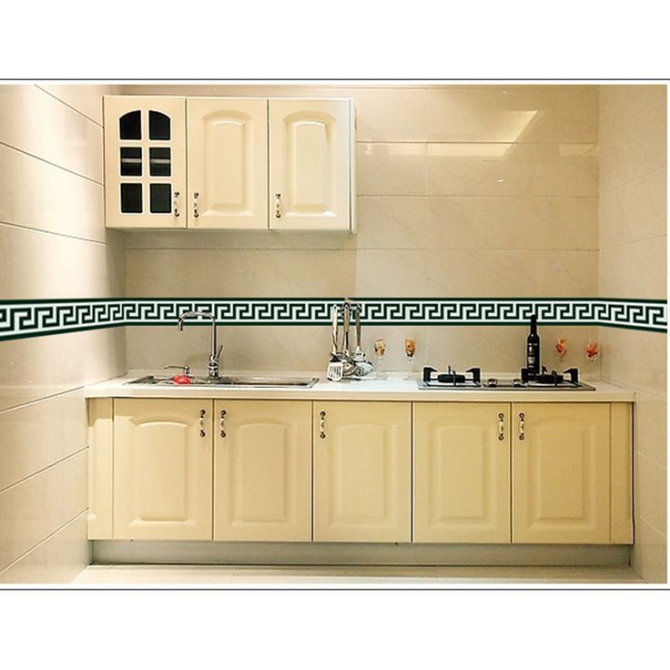 17 Best Images About Kitchen Paint Wallpaper Ideas On: 17 Best Ideas About Wallpaper Borders For Bathrooms On