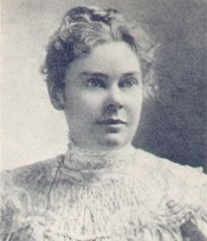 Lizzie Andrew Borden was an American woman who gained infamy in being tried and acquitted for the 1892 axe murders of her father and stepmother in Fall River, Massachusetts. The case was a cause célèbre throughout the United States.  Born: July 19, 1860, Fall River, MA Died: June 1, 1927, Fall River, MA Buried: Oak Grove Cemetery, Fall River, MA Parents: Sarah Anthony Borden, Andrew Jackson Borden Movies: Dance Theatre of Harlem: Fall River Legend Siblings: Emma Borden