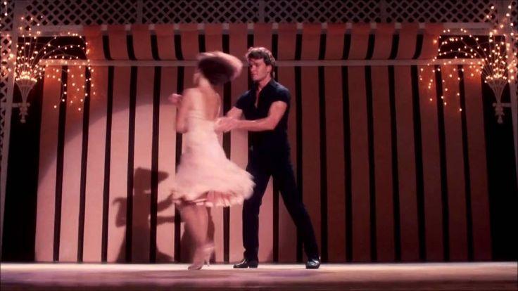 HŘÍŠNÝ TANEC - Čas mého života (závěrečný tanec)