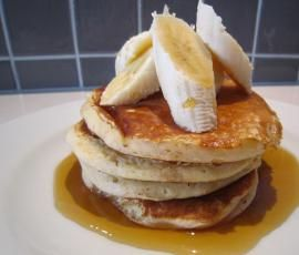 Recipe Endurance Pancakes by Tash0505 - Recipe of category Main dishes - others