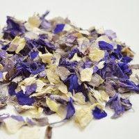 Shop Biodegradable Confetti, Natural Petal Confetti, Rose Petals, Wedding Confetti, Dried Flowers