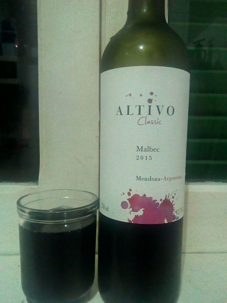 No geral um vinho bem simples, de fácil saboreio e que me agradou bastante, nada…
