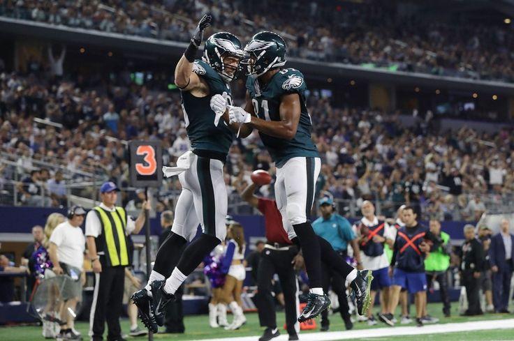 Philadelphia Eagles vs. Dallas Cowboys: LIVE score updates, stats, fan chat (10/30/16), NFL Week 8   NJ.com