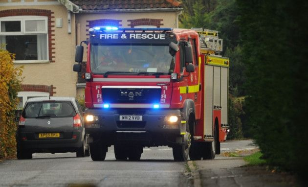 A recruitment drive aims to enlist new firefighters. Picture: DENISE BRADLEY