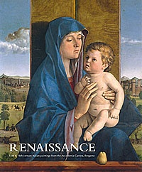 Radford, Ron, Giovanni Valagussa, Jaynie Anderson, Attilio Pizzigoni, and David Wise. Renaissance: 15th & 16th Century Italian Paintings from the Accademia Carrara, Bergamo. Canberra, A.C.T.: National Gallery of Australia, 2011. Print.David Wise, 16Th Century, Accademia Carrara, Italian Painting, Exhibitions Catalog, Century Italian, Art Exhibitions, Attilio Pizzigoni, Giovanni Valagussa